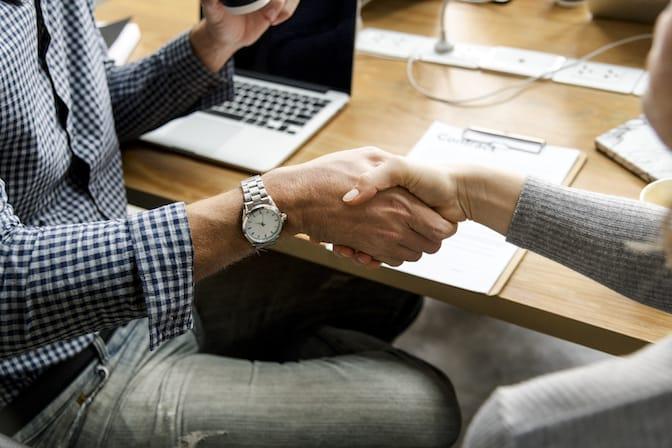 Cercare lavoro online e offline da neolaureato
