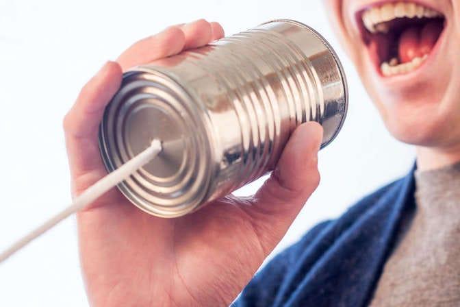 Comunicare la decisione di lasciare il lavoro