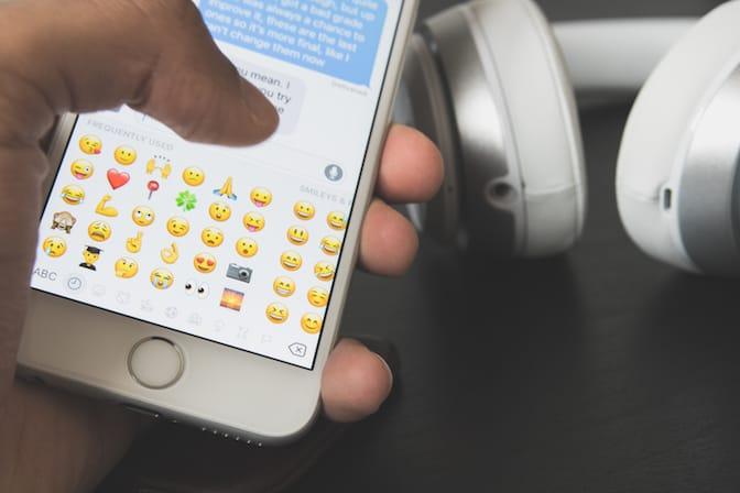 Comunicare nel mondo digitale con altri utenti