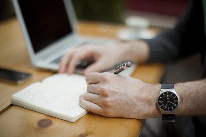 Lista dei consigli utili per scrivere la lettera di motivazione