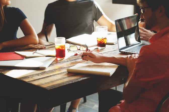 Informarsi sulla cultura della azienda