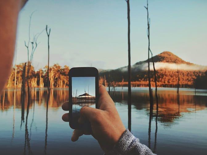 Scatta foto e modificale per renderle perfette