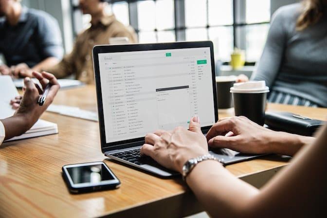 Gestire le email al meglio