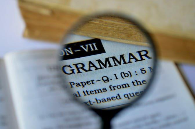 Come evitare i refusi di scrittura nel CV