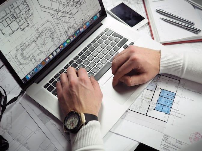 Cerca informazioni sull'azienda prima dell'intervista lavorativa