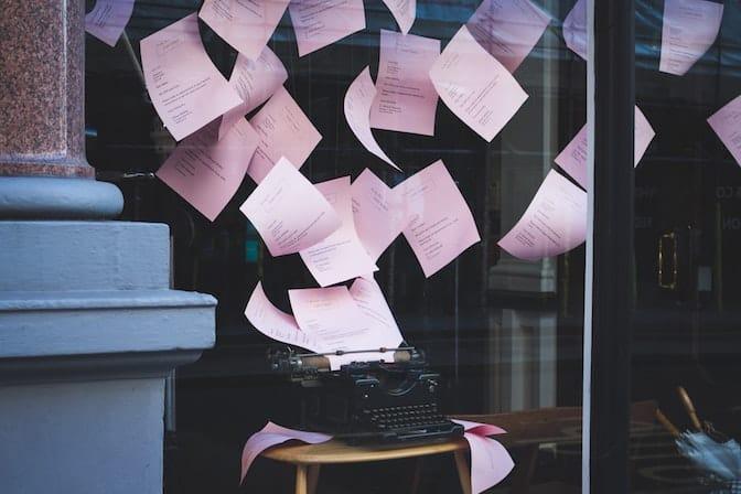 Scrivere la lettera di motivazione per il lavoro