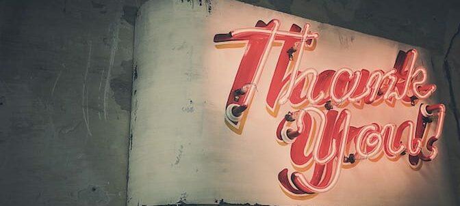 Lettera Di Ringraziamento Dopo Il Colloquio Di Lavoro