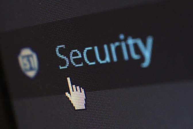 Mantieni i tuoi dati sicuri e protetti