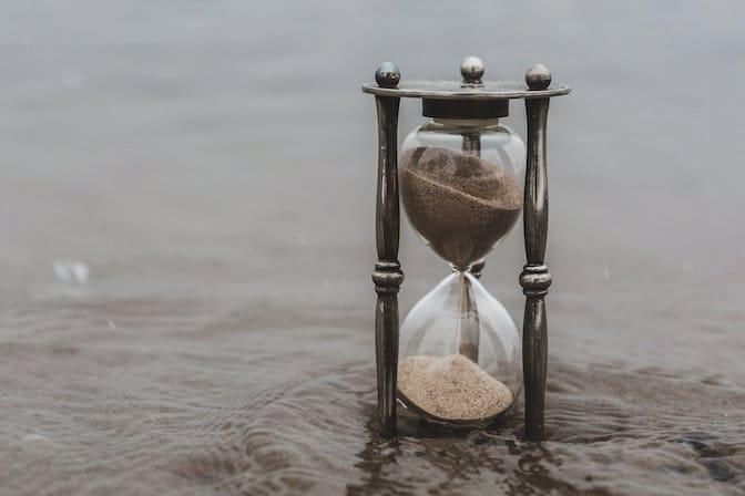Essere in grado di gestire il proprio tempo è fondamentale