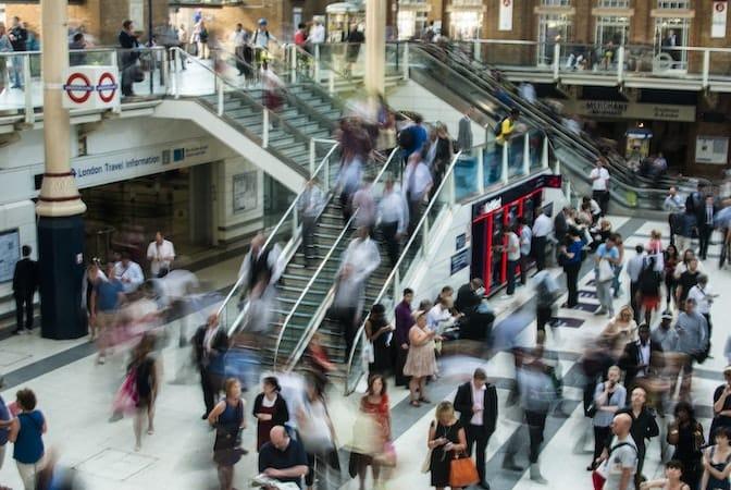 Disponibilità ai trasferimenti per lavoro